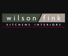Wilson Fink studios Logo