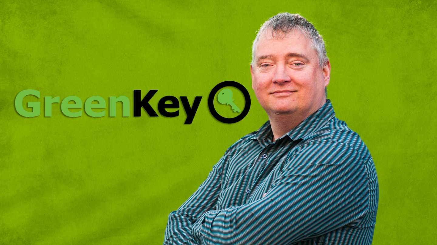 Greenkey Win Contract With GET